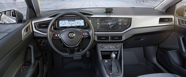 Lançamento: vem aí o Novo Volkswagen Virtus