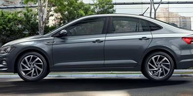 LANÇAMENTO: Consórcio Volkswagen Virtus 2018